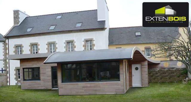 Bien-aimé Extension bois Archives - Extenbois, l'extension bois pour  DE94