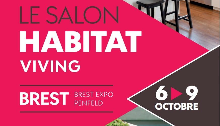 Viving brest 2017 for Salon de la gastronomie brest 2017